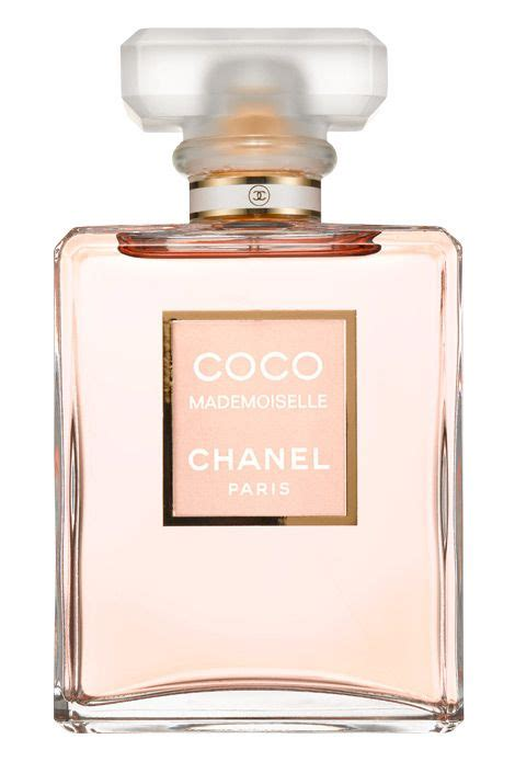 Parfum Chanel Coco Ori i classic and dr who on
