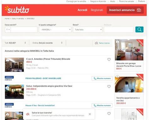 siti per trovare appartamenti in affitto siti per cercare casa da privati in vendita o affitto