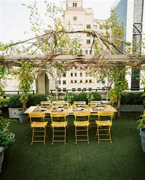 garden pergola with roof transforming your outdoor areas into small paradises yellow chairs roof garden pergola homedee