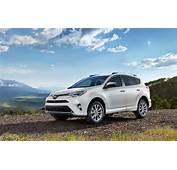 2018 Toyota Rav4 Specs  Release