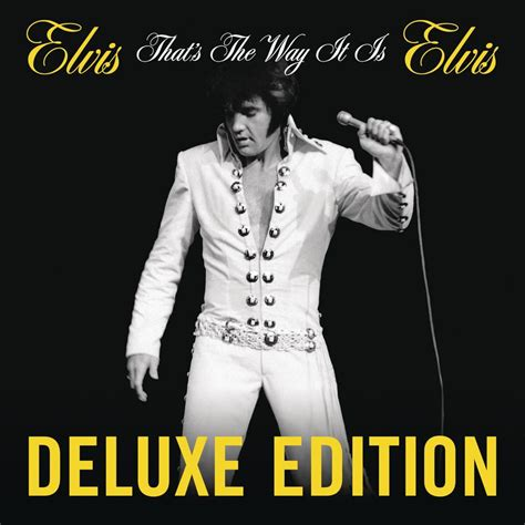 elvis presley ive lost you thats the way it is 1970 fok nl reviews cd elvis presley that s the way it