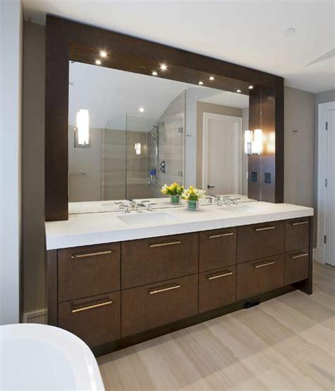 einzigartige badezimmer vanity ideas badspiegel mit beleuchtung moderne vorschl 228 ge archzine net