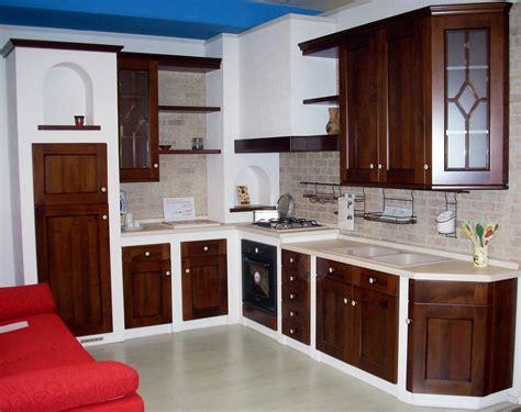 cucina in muratura prezzo cucina in muratura scontata 6370 cucine a prezzi scontati