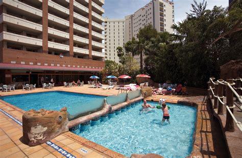 aparthotel la era park la era park benidorm purple travel