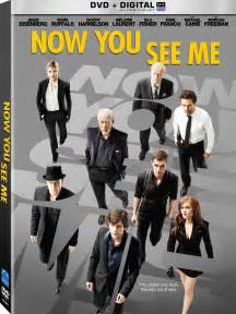 now you see me dvd release date september 3 2013
