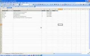 task list template excel task list scheduler task list scheduler template