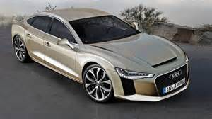 Audi Info Audi A9 10 High Quality Audi A9 Pictures On Motorinfo Org