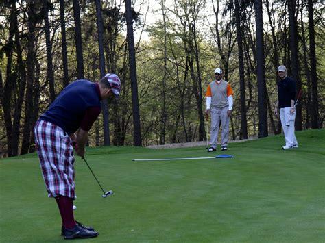 Swing Nel Golf - calcolare l angolo di lancio nel golf