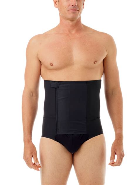 open bottom girdles for men open girdle for men back support girdles for men bing images