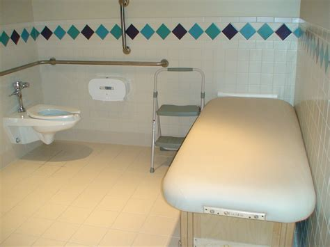 Special Needs Ministry Bathroom And Toileting Policies Special Needs Changing Table
