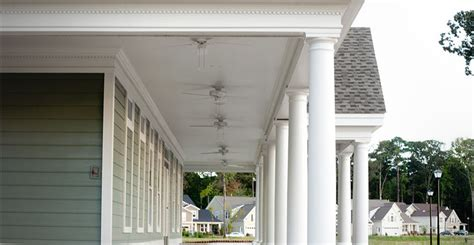 hardie beaded porch panel renoteck exteriors hardie board siding contractor