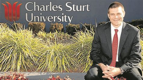 Charles Sturt Mba Fees by Charles Sturt Hopes Budget Will Deliver