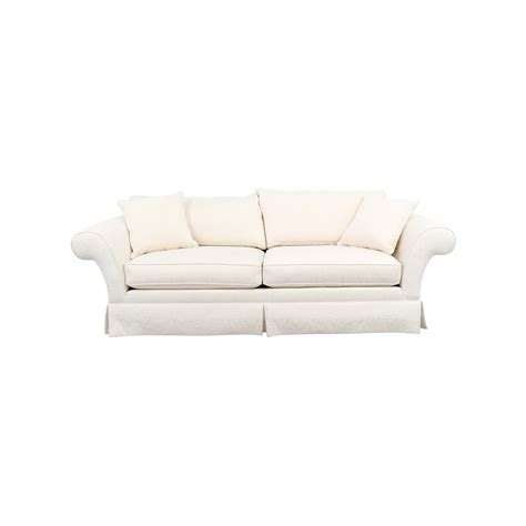 the brick allen sofa allen sofa sofas and loveseats leather couch ethan allen