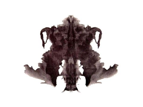 tavole rorschach test rorschach causes symptoms treatment test rorschach