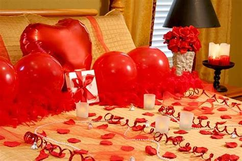 The Romantic Bedroom   Romantic Surprise, Romantic and