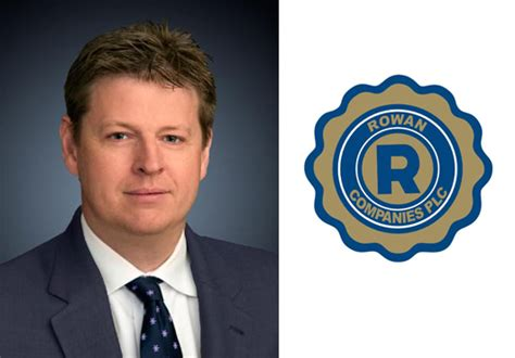 Chief Administrative Officer by Rowan Appoints New Chief Executive Officer Offshore
