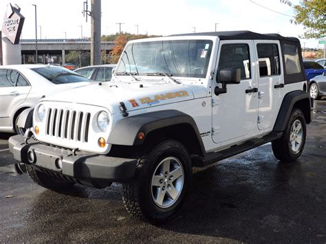 how things work cars 2010 jeep wrangler on board diagnostic system used 2010 jeep wrangler unlimited islander at auto house usa saugus