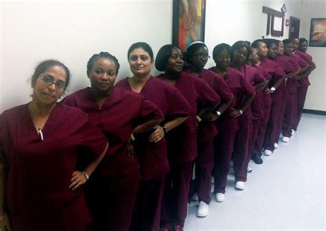 nursing school nyc breast cancer survivor opens new york nursing school