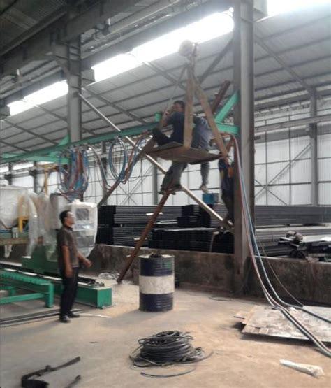 Jasa Instalasi Pipa jasa service instalasi gas terpercaya pt gas depo industry