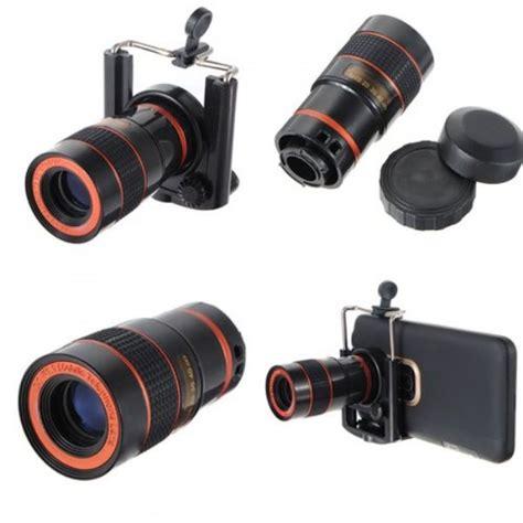 Tele Lensa tele lensa tambahan untuk smartphone terbaik spaceku