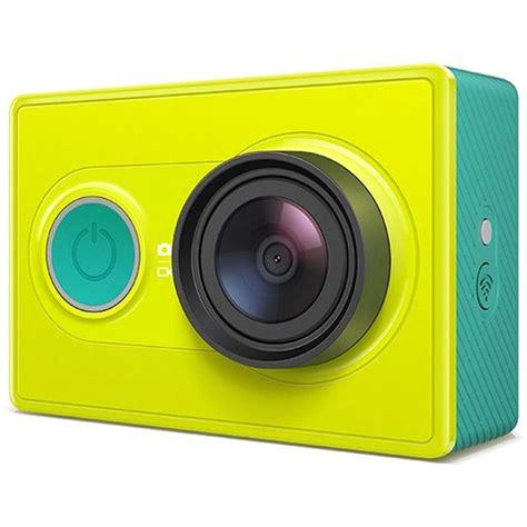 Xiaomi Yi Green xiaomi yi sport green xyacwg b h photo