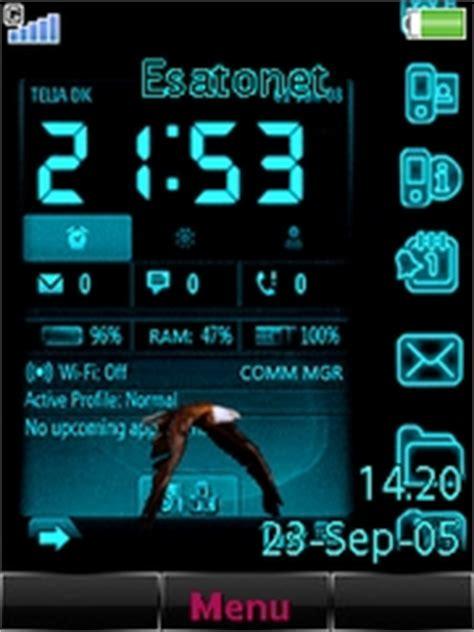 Sony Ericsson W660 K660 Bahan w595 themes free w595 themes for your sony ericsson