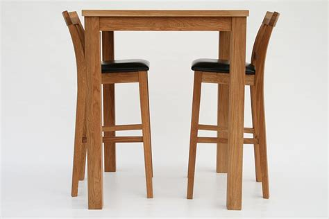 Set Of Bar Stools by Oak Bar Stools Kitchen Stools Oak Breakfast Bar