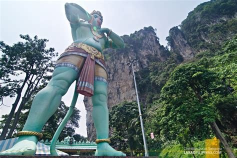 along with the gods in malaysia malaysia batu caves stairs monkeys and deities lakad