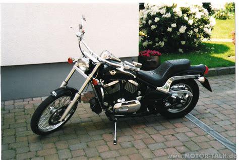 Einsteiger Motorrad Chopper by Vn800 1 Chopper F 252 R Einsteiger Biker Treff 205275152