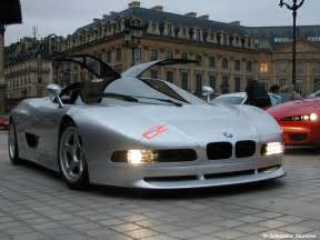 international fast cars bmw