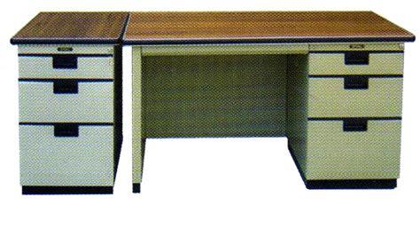 Meja Kantor Besi meja kantor elite distributor furniture kantor