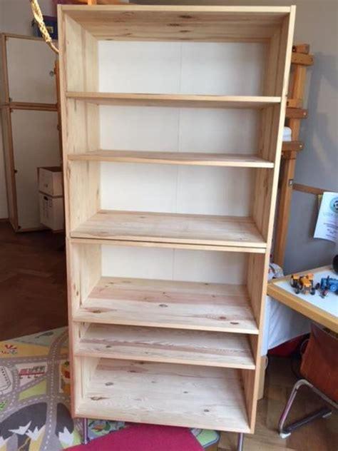 Regal Ivar by Ikea Ivar Regal Module 2 St 252 Ck Mit J3 2 Einlegeb 246 Den In