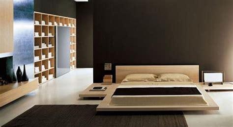 ejemplos de dormitorios minimalistas interiores