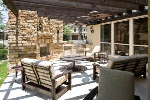 stunning backyard patios outdoor kitchens and backyard