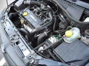 Opel Astra Diesel Engine Problems Opel Corsa C 1 7 Dti