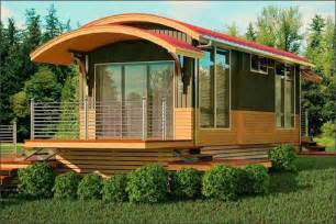 Small Home Kits Florida 7 Prefab Eco Houses You Can Order Today Takepart