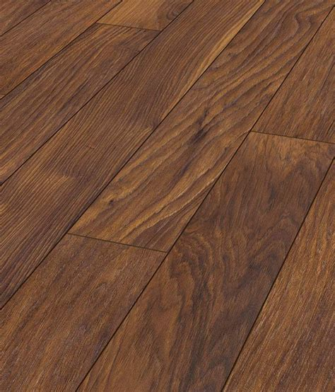 Brown Laminate Flooring by Buy Krono Brown Laminated Wooden Flooring At Low