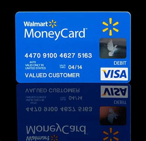 Walmart Debit Gift Card - accepted credit cards walmart