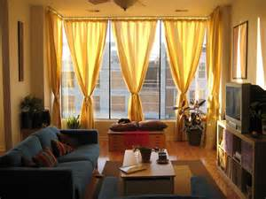 yellow curtains for living room 15 awesome options of living room curtains designs decpot