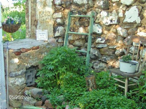 Backyard Junk by Garden Junk Gardening Outdoor Spaces Ideas