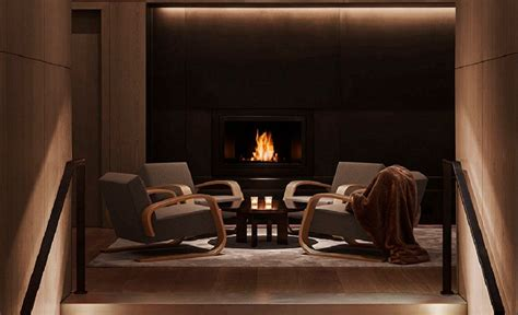 Fireplace Bars by Restaurants And Bars With Fireplaces Nyc Spots For