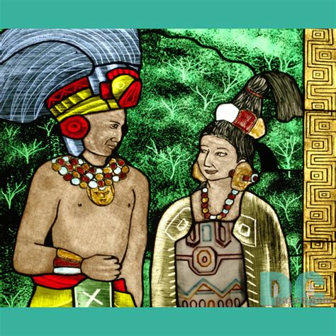 imagenes de valores mayas profecias 2012