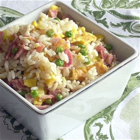 comment cuisiner les carottes riz cantonais le de la famille storcka