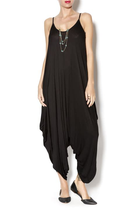 Jump Genie Jumpsuit in genie string jumpsuit from new york city by local