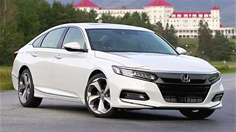 All New Honda Accord 2018 by 2018 Accord 1 5t Touring All New Honda Accord 2018 1 5t