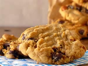 recipe peanut butter chocolate chip cookies carycitizen
