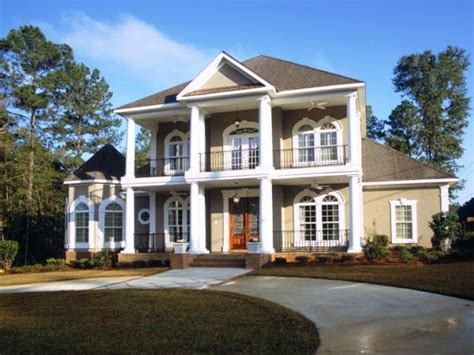 Colonial Home Designs House Plans Colonial Style Homes Country Style House Plans