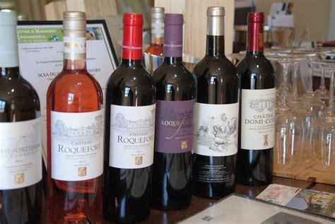 Moldy Cheese Or Chateau by Les Vins De Ch 226 Teau Roquefort Vins De Bordeaux Aoc