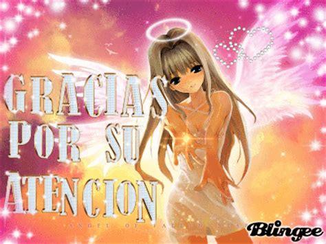 imagenes de anime que digan gracias gracias por su atencion fotograf 237 a 130945775 blingee com
