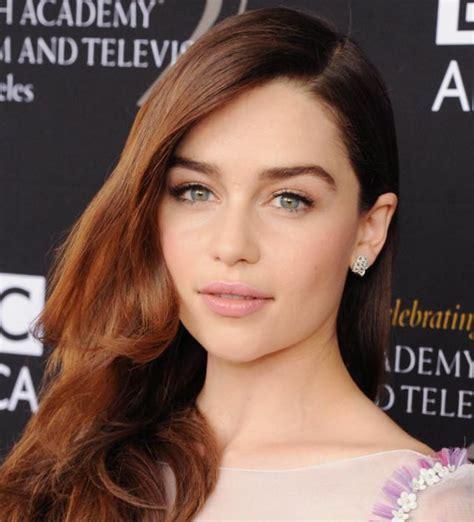 daenerys targaryen actress without makeup beautiful game of thrones star without makeup 5 pics